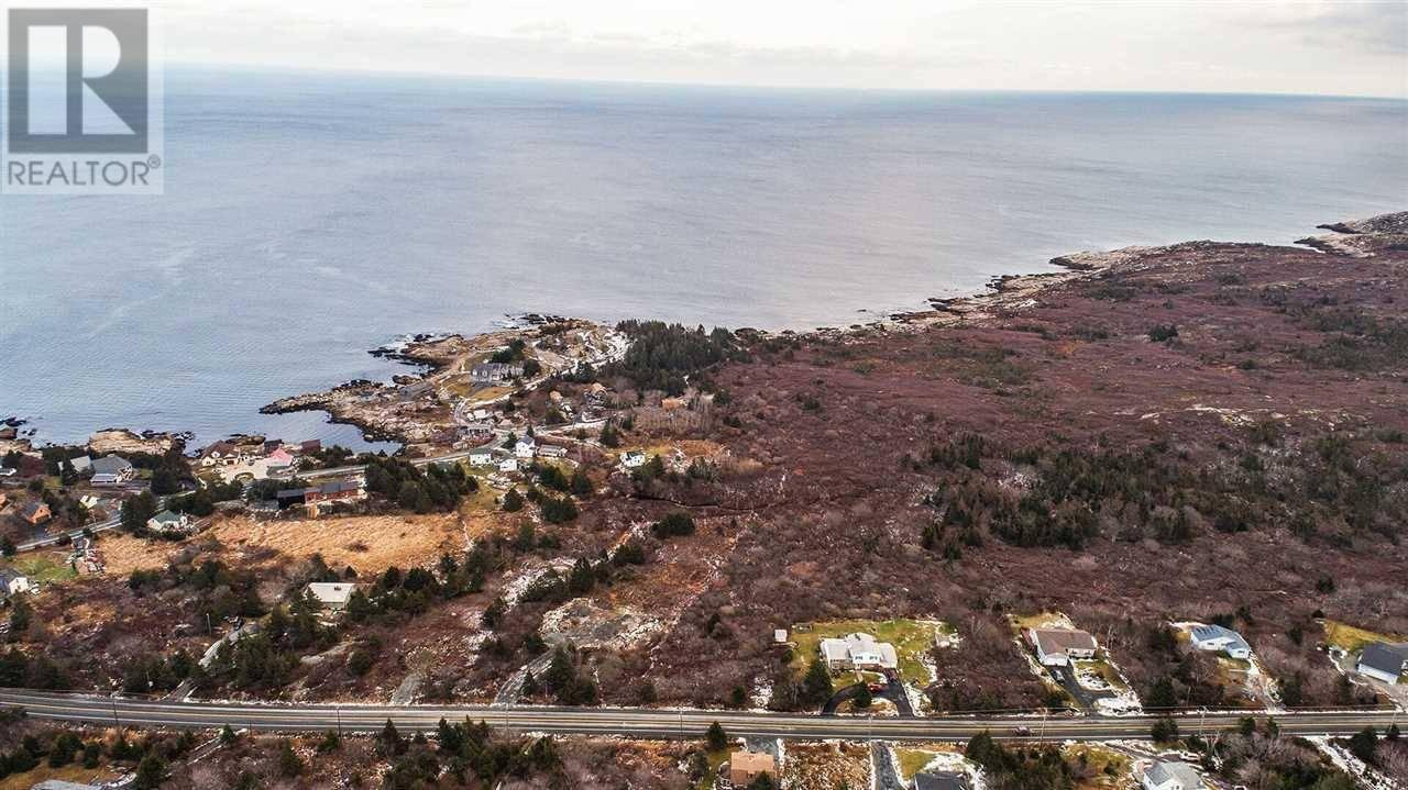 Residential property for sale at  Harbour Rd Unit Lot W-R Portuguese Cove Nova Scotia - MLS: 201927774