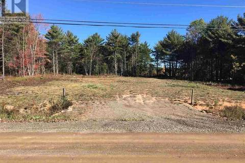 Residential property for sale at  Weltons Ln Unit Lot Meadowvale Nova Scotia - MLS: 201725778