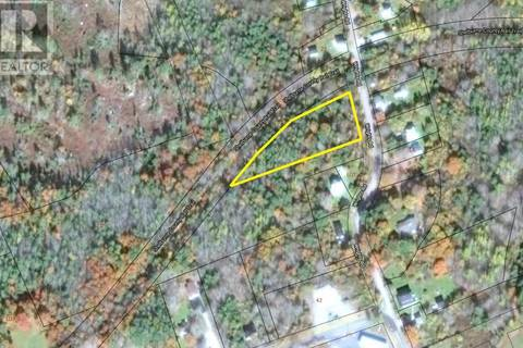 Residential property for sale at  Wrights Rd Unit Lot Shelburne Nova Scotia - MLS: 201827921