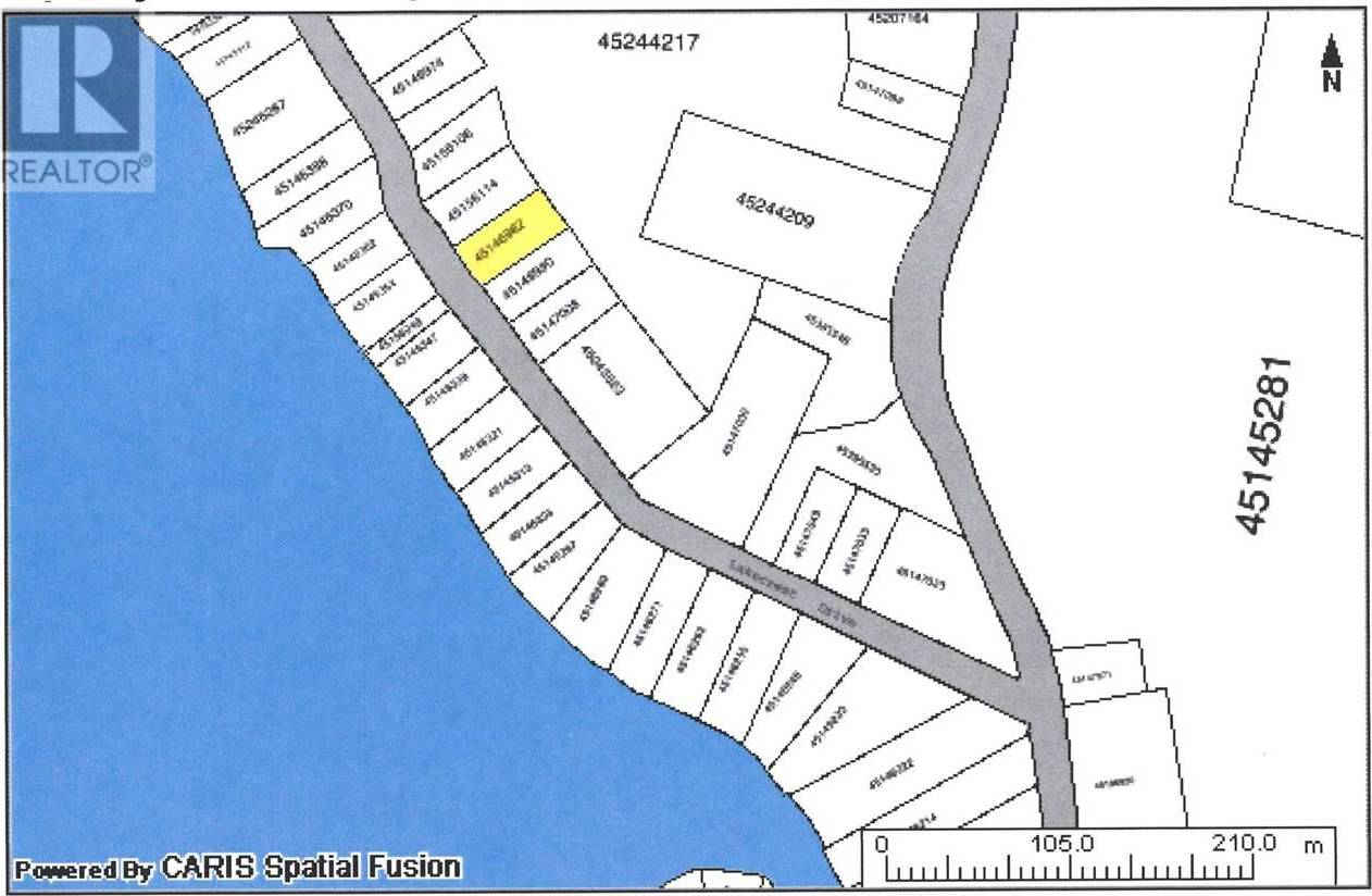 Residential property for sale at  Lakecrest Dr Unit Lot Y-11 East Uniacke Nova Scotia - MLS: 202002537