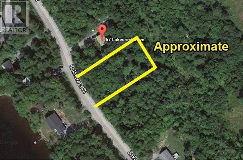 Buliding: Lakecrest Drive, East Uniacke, NS