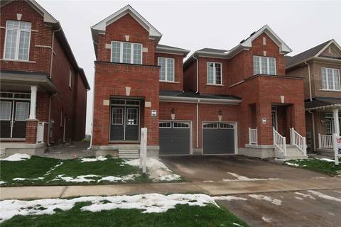Residential property for sale at 23 Titan Tr Unit Lot100L Markham Ontario - MLS: N4639770