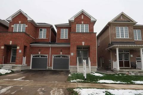 Residential property for sale at 21 Titan Tr Unit Lot100R Markham Ontario - MLS: N4639724