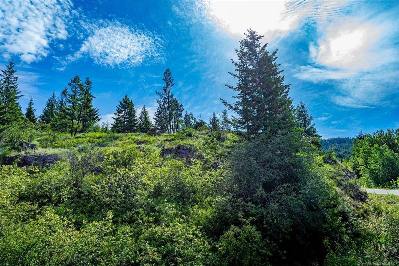 Home for sale at Lot2 Sierra Dr Kelowna British Columbia - MLS: 10207327