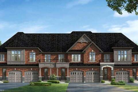 Townhouse for sale at LOT44-2 Blackmore St Innisfil Ontario - MLS: 40020177