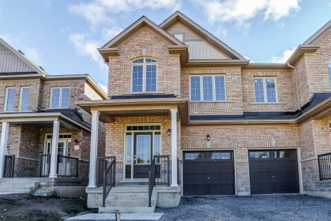 Townhouse for sale at 25 Robb Thompson Rd Unit Lot47L East Gwillimbury Ontario - MLS: N4958029
