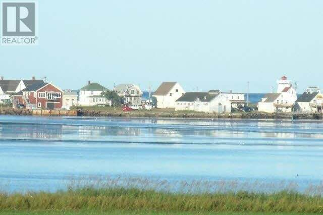 Residential property for sale at LOT#6 Gallant Ln North Rustico Prince Edward Island - MLS: 7100326