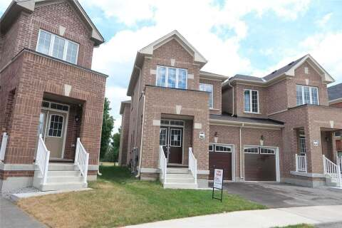 Residential property for sale at 73 Titan Tr Unit Lot84-L Markham Ontario - MLS: N4921613