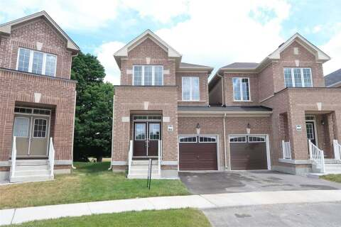 Residential property for sale at 73 Titan Tr Unit Lot#84L Markham Ontario - MLS: N4830660