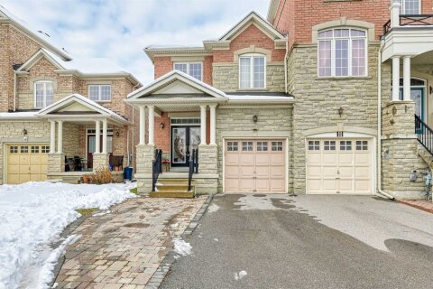 Townhouse for sale at 10 George Kirby St Unit Lot97 Vaughan Ontario - MLS: N4999453
