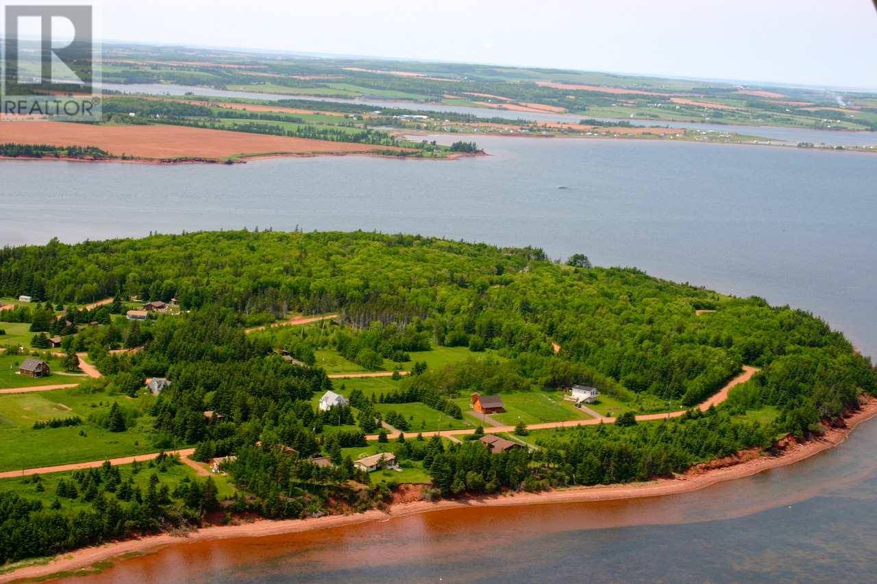 Residential property for sale at 106 Stanley Rd Unit Lots Stanley Bridge Prince Edward Island - MLS: 201911457