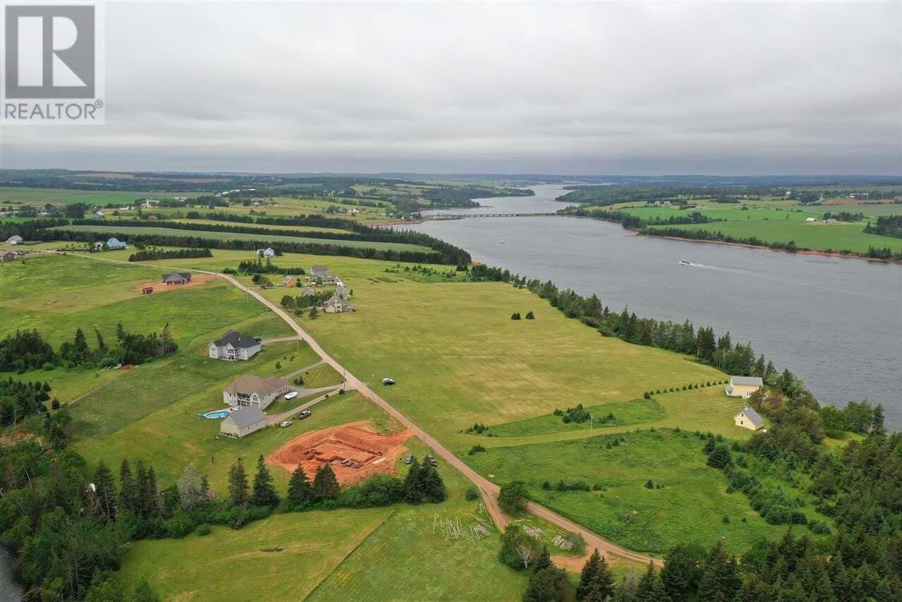 Residential property for sale at 12 & 13 Morrison Ln Unit LOTS New London Prince Edward Island - MLS: 202011326