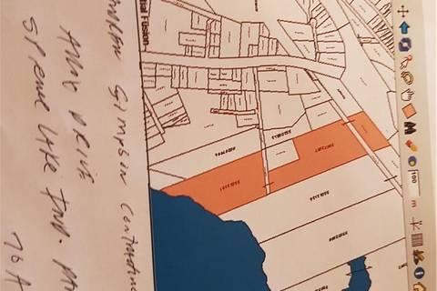 Residential property for sale at  Alloy Dr Unit Lots Saint John New Brunswick - MLS: NB026180