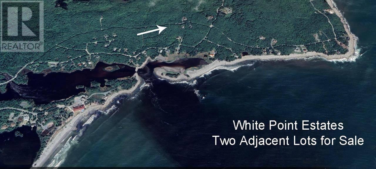 Home for sale at  Clipper Dr Unit Lots White Point Estates Nova Scotia - MLS: 201917716