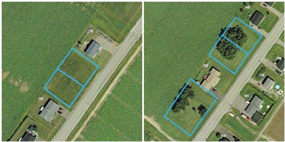Residential property for sale at  Lots Drummond Rd Drummond New Brunswick - MLS: VB170699