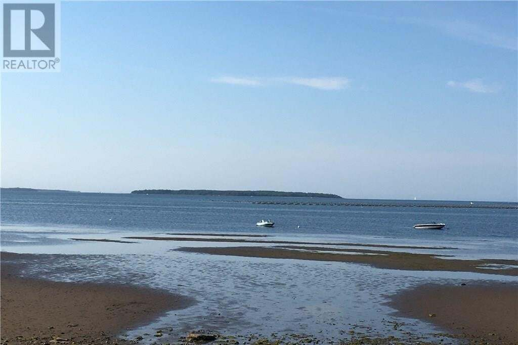 Residential property for sale at Lots On Belle Cote Rd Grande Digue New Brunswick - MLS: M129159