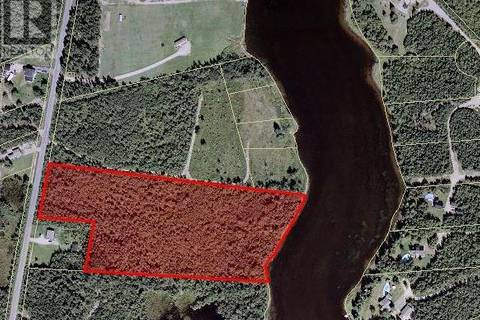 Residential property for sale at 0 Pirogue  Richibucto New Brunswick - MLS: M120181