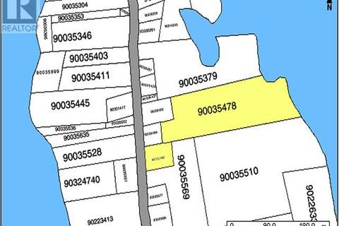 Home for sale at  Tittle Rd Unit Lots Surettes Island Nova Scotia - MLS: 201914946