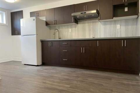 House for rent at 160 Colborne Ave Unit Low Richmond Hill Ontario - MLS: N4842603