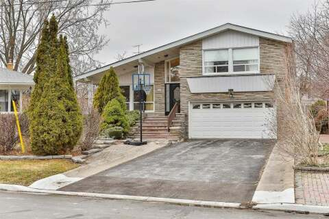 House for rent at 29 Arlstan Dr Unit Lower 1 Toronto Ontario - MLS: C4948542