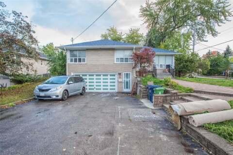 House for rent at 1 Winlock Pk Unit Lower Toronto Ontario - MLS: C4939620