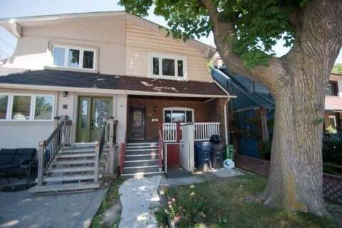 Townhouse for rent at 10 Dixon Ave Unit Lower Toronto Ontario - MLS: E4779262