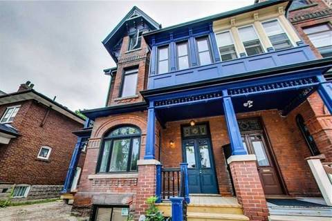 Townhouse for rent at 10 Sylvan Ave Unit Lower Toronto Ontario - MLS: C4688128