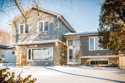 House for rent at 1018 Jacarandah Dr Unit Lower Newmarket Ontario - MLS: N4692698