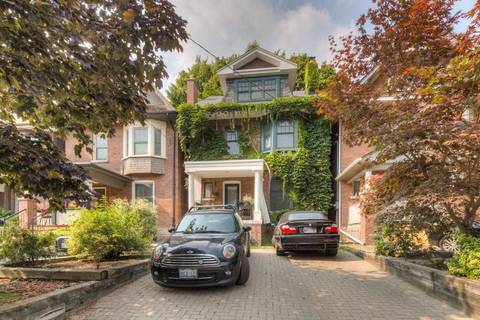 Townhouse for rent at 102 Dixon Ave Unit Lower Toronto Ontario - MLS: E4736628