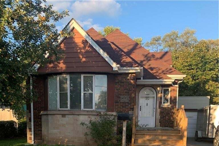 House for rent at 1029 Waterdown Rd Unit LOWER Burlington Ontario - MLS: H4090179