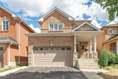 House for rent at 104 Twin Pines Cres Unit Lower Brampton Ontario - MLS: W4982901