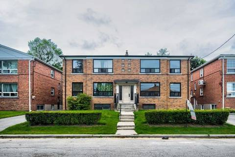 House for rent at 11 Markdale Ave Unit Lower Toronto Ontario - MLS: C4750943