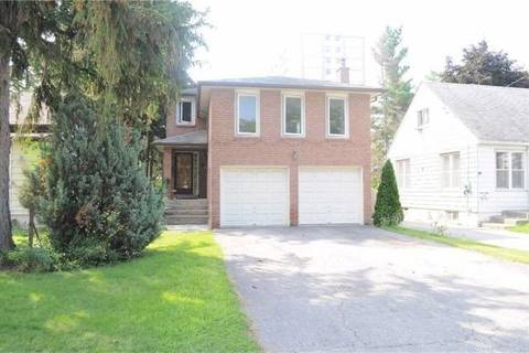House for rent at 115 Donside Dr Unit Lower Toronto Ontario - MLS: E4669394