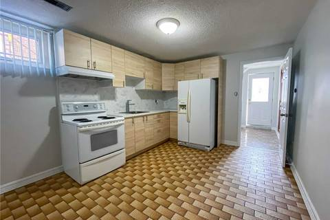 Townhouse for rent at 1157 Meander Ct Unit Lower Mississauga Ontario - MLS: W4693851
