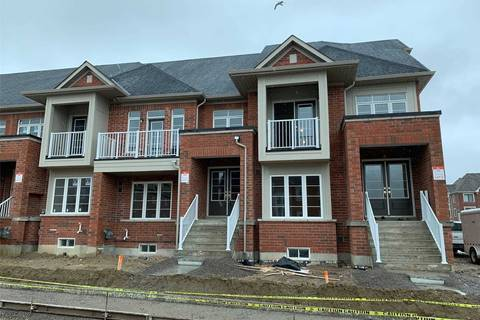 Townhouse for rent at 117 William F Bell Pkwy Unit Lower Richmond Hill Ontario - MLS: N4599811
