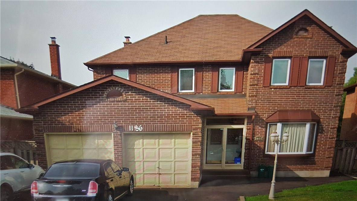 House for rent at 1186 Middlegate Dr Unit Lower Oakville Ontario - MLS: H4058688