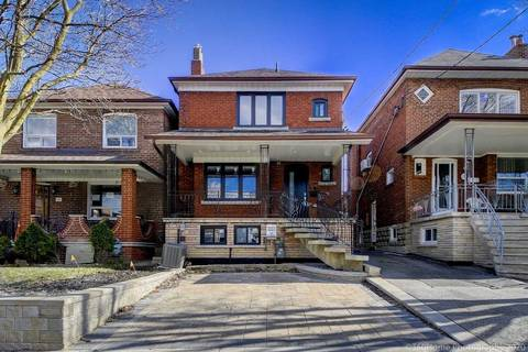 House for rent at 119 Holland Park Ave Unit Lower Toronto Ontario - MLS: C4737043