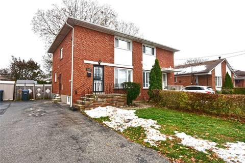 Townhouse for rent at 1192 Flagship Dr Unit Lower Mississauga Ontario - MLS: W4639914