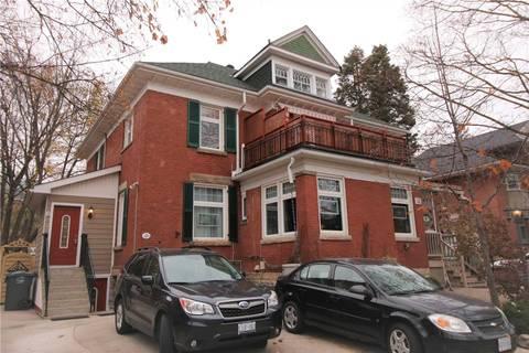 House for rent at 12 Wellington St Unit Lower Brampton Ontario - MLS: W4653216