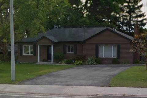 House for rent at 1252 Waterdown Rd Unit Lower Burlington Ontario - MLS: W4735385