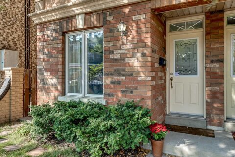 Townhouse for rent at 1296 King St Unit Lower Toronto Ontario - MLS: W4982983