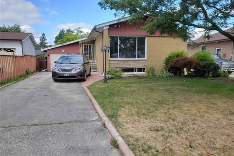 House for rent at 13 Rockport Cres Unit Lower Richmond Hill Ontario - MLS: N4570993