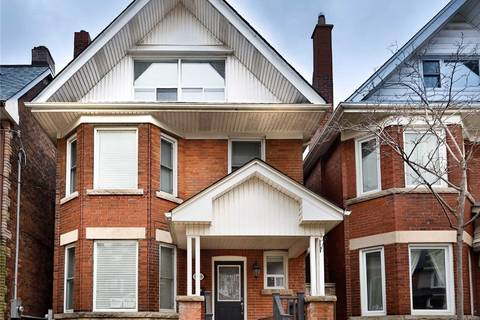 House for rent at 1308 Lansdowne Ave Unit Lower Toronto Ontario - MLS: W4728886