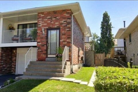 Townhouse for rent at 1333 Cherrydown Dr Unit Lower Oshawa Ontario - MLS: E4965937