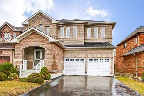 House for rent at 135 South Belair Dr Unit Lower Vaughan Ontario - MLS: N4980907