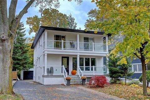 House for rent at 136 Westside Dr Unit Lower Oakville Ontario - MLS: W4639249