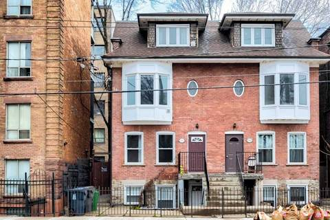 Townhouse for rent at 1392 King St Unit Lower Toronto Ontario - MLS: W4734678