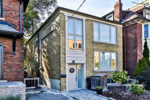 Townhouse for rent at 1450 Bayview Ave Unit Lower Toronto Ontario - MLS: C4782245