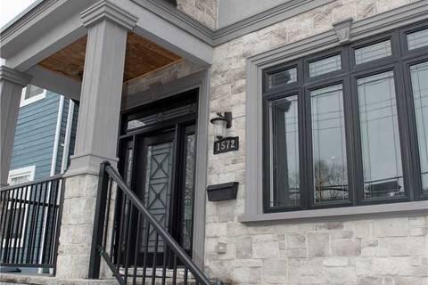 Lower - 1572 Dundas Street, Toronto | Image 1