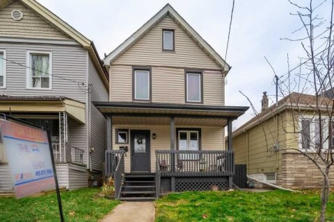 House for rent at 167 Rosslyn Ave Unit Lower Hamilton Ontario - MLS: X5003087